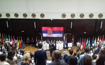 XVI Међународни конгрес слависта
