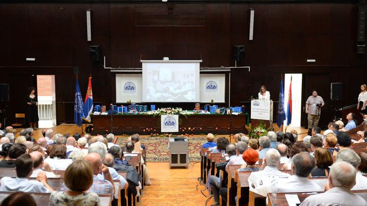 Следећи конгрес слависта 2023. године у Паризу