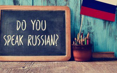 Za one koji nemaju vremena da posete Rusiju, a žele da nauče ruski